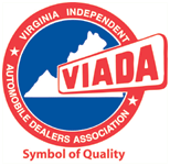 Member Virginia Independent Auto Dealers Association